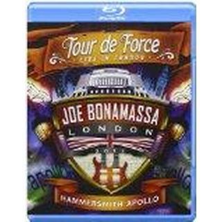 Tour De Force - Hammersmith Apollo [Blu-ray] [2013]